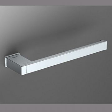 Sonia S-Cube Open Towel Bar Chrome 166824